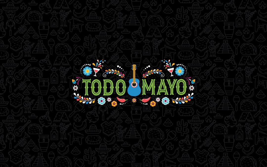 How to Create a Todo Mayo At-Home Celebration
