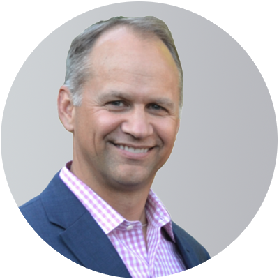 John Schwaab, Senior Vice President of the Commercial Solutions Division