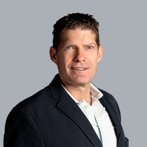 Scott MacIsaac, General Manager of Canada